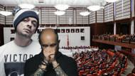 Meclis'e damga vuran rap isteği: Ceza ve Mercan Dede meclise davet edilsin