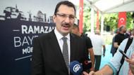 Şahan Gökbakar ti'ye almıştı: AKP'li Ali İhsan Yavuz'dan flaş 23 Haziran açıklaması