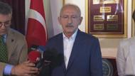 Kılıçdaroğlu: Ekrem Bey'in rakibi artık Binali Bey değil, Yüksek Seçim Kurulu