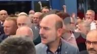 Süleyman Soylu'ya her şey çok güzel olacak protestosu