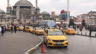 Binlerce taksi Uber'e geçti! Sarı Uber'e talep 4 bini aştı