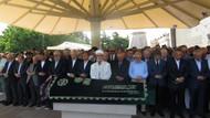 Pelit Pastaneleri'nin sahibi Selahattin Ayan'ın eşi Afife Ayan hayatını kaybetti