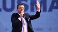 Ekrem İmamoğlu: İBB'de kayırmacılık sona erecek, her kuruşu İstanbullular için kullanacağız