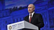 Putin: Erdoğan, delikanlı gibi ülkesinin bağımsızlığını gözetti