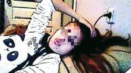 Kendisini taciz eden babasını hırsız sevgilisine öldürtecekti!