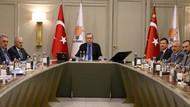 Erdoğan istişare yapılmıyor diyen AKP yöneticilerini nasıl fırçaladı?