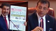 Deniz Zeyrek'ten AKP'li Göksu'ya: Hani yalandı?
