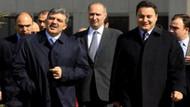 Abdullah Gül ve Ali Babacan Erdoğan'ın ihanet suçlamasına ne dedi?