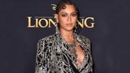 Beyonce kıyafet seçimiyle hayranlarını üzdü