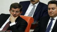 MAK Danışmanlık'tan yeni partiler, Ahmet Davutoğlu ve Ali Babacan iddialarına açıklama