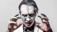 Marilyn Manson, The Stand dizisinin kadrosuna dahil oldu