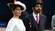Dubai Şeyhi'nin karısı Prenses Haya'nın yasak aşkı bakın kimmiş!