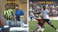 Menemenspor yanlış futbolcuyu aldı! Oyuncu apar topar gönderildi