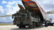 Bakanlık S-400'lerin teslimat görüntülerini paylaştı