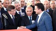 Ali Babacan ve Ahmet Davutoğlu ilk kez yan yana görüntülendi