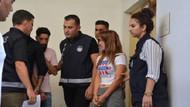 Fuhuşun defterini tutan 4 şüpheliye 15'ergün hapis cezası