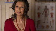 Sophia Loren oğlunun filmiyle beyaz perdeye dönüyor