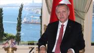 Erdoğan'dan S-400 açıklaması: Tarihimizin en önemli anlaşması