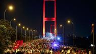 CHP'li Özgür Özel: 15 Temmuz gazi ve şehitleri için toplanan bağışlar nerede?