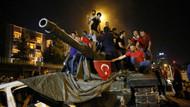 Akit yazarı: 15 Temmuz'da 251 insanın şehadetinden Kemalistler de sorumlu
