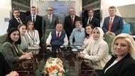 Demirören Medya'da Ahmet Hakan'a üst düzey görevlendirme