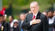 Erdoğan: Sakalımızı kestiler ama daha gür bitti