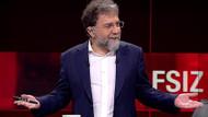 Ahmet Hakan'dan o iddiaya yanıt: Annemi bile inandıramadım