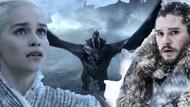Emmy Ödülleri'nin tahtına Game of Thrones oturdu: 32 adaylıkla rekor kırdı