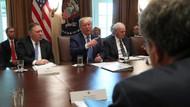 CNN'den Trump'ın Türkiye yaptırımlarına ilişkin kulis bilgisi