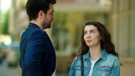 Afili Aşk dizisinde beyin yakan sahne! Türk televizyonları bunu da gördü