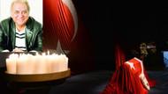 Tiyatro Dünyası yasta! Tuncer Cücenoğlu için cenaze töreni düzenlendi
