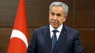 Maaşına zam yapılan Bülent Arınç topu Erdoğan'a attı