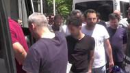 İzmir'de FETÖ'ye ağır darbe: 52 gözaltı