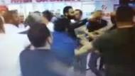 MHP'lilerle İYİ Partililer birbirine girdi