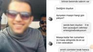 Habibe'nin çığlığı: Eski sevgilisi dövdü, cinsel içerikli görüntülerle şantaj yaptı