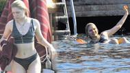 Aleyna Tilki sevgilisini yaşatıyor: Plajda 40 bin lira harcadı