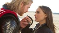 Thor'un 4. filminde Natalie Portman geri dönüyor