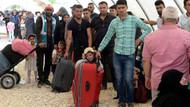 Suriyeli sığınmacıların sınır dışı işlemleri hız kazandı: 400 sığınmacı İdlib'e gönderildi!
