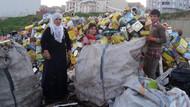 Valilikten kaçak Suriyeliler'e: İstanbul'u terk edin!