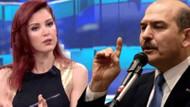 Nagehan Alçı: Süleyman Soylu beni aradı, söz verdim...