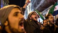 Soylu'nun yaptırmayız çıkışına rağmen Suriyeliler eylem yapma kararı aldı