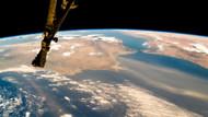 Devasa asteroid bu sabah Dünya'yı teğet geçti!