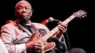 Blues müziğin efsane ismi Riley B. King'in gitarı satılıyor