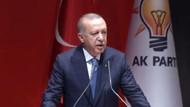 Erdoğan'dan ABD'ye F-35 resti: Başka yerlere döneriz