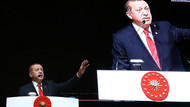 Erdoğan'dan faiz yorumu: Battık mı, bittik mi; hayır!