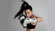 Adriana Lima: Boks beni güçlendiriyor