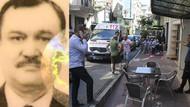 Fatih'te otelde vahşi cinayet!