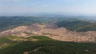 Bakanlıktan Kazdağları açıklaması: İşte kesilen ağaç sayısı