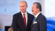 Cavit Çağlar: Putin iyi bir dostum Erdoğan ile benzer karakterlere sahipler