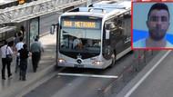 Metrobüs sapığından iğrenç ifade! Pantolonundaki ıslaklığı böyle savundu...